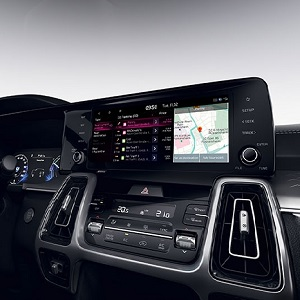 Kia reveals new UVO connect 'Phase II' connected car features
