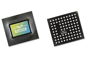 Photo of OmniVision launches world's first image sensor for automotive viewing cameras with 140dB HDR and Top LED flicker mitigation performance