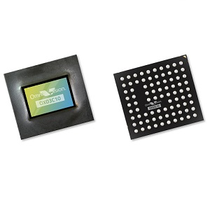 OmniVision launches world's first image sensor for automotive viewing cameras with 140dB HDR and Top LED flicker mitigation performance