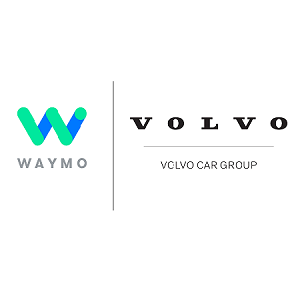 Waymo partnership with Volvo to scale the Waymo driver