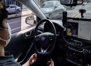 S. Korea's self-driving upstarts take on tech giants