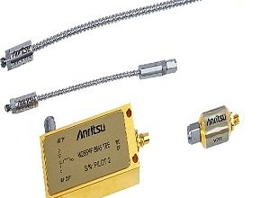 Anritsu expands high-frequency components line to address emerging high-speed design test requirements