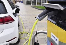Photo of India: Noida to have 162 public EV charging stations