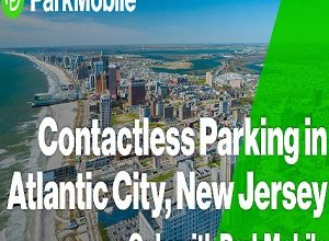 Photo of B&B Parking partners with ParkMobile to bring safer & smarter parking to Atlantic City