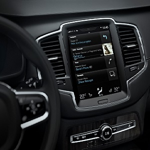 Human Machine Interface: The Nerve Centre of Automobile