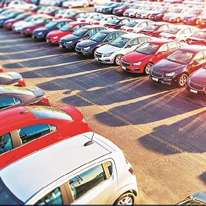 India plans incentives to double auto exports in the next five years