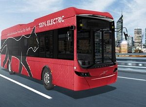 Photo of Volvo Buses announces its first electric buses into Australia