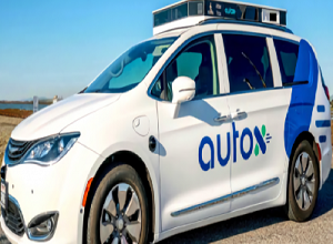 Photo of DMV authorizes AutoX to test driverless vehicle in portion of San Jose