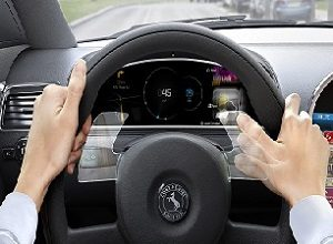 Photo of Emerging Automotive Technologies and Products