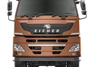 Photo of India: Eicher launches Connected Commercial Vehicle