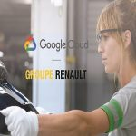 Groupe Renault and Google Cloud partner to accelerate industry 4.0