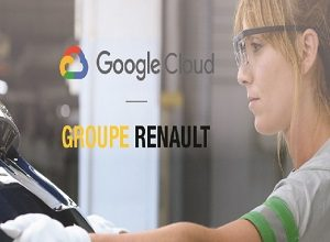 Photo of Groupe Renault and Google Cloud partner to  accelerate industry 4.0