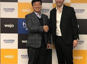 Photo of Hyundai to use Wejo connected vehicle data to develop driver benefits
