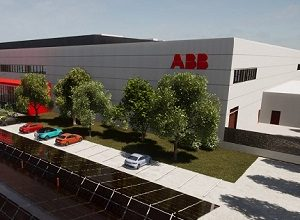 Photo of ABB breaks ground on $30 million facility for EV chargers to meet global demand