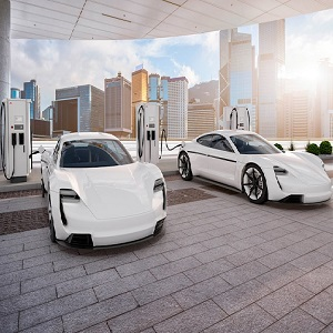 ABB launches compact high-power charger ideal for urban needs