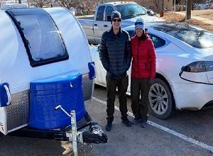 Photo of Durango receives grant funding to build electric vehicle charging stations