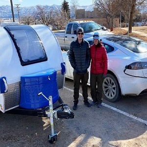 Durango receives grant funding to build electric vehicle charging stations