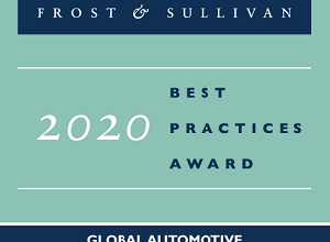 Photo of Frost & Sullivan applauds AWS for leading the automotive cloud services market with a comprehensive suite of solutions