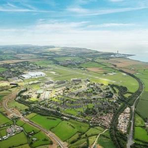 Britishvolt and the Welsh Government sign landmark MoU to develop GWh battery plant