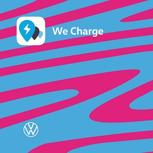 We Charge: Volkswagen's new charging service has over 150,000 public charging points
