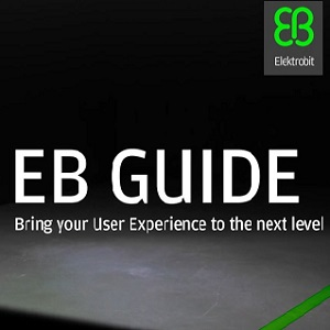 Elektrobit's EB GUIDE toolchain accelerates the development of latest display audio systems in Japan