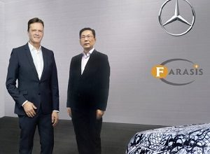 """Photo of """"Electric first"""": Mercedes-Benz continues its strategy in the transformation to CO2-neutral mobility"""