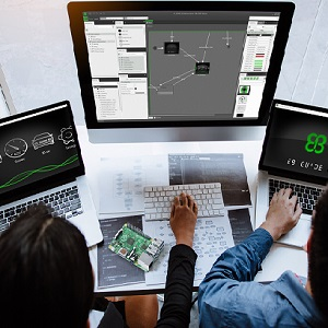 Elektrobit enhances flexibility, capability, and ease of use of HMI development software EB GUIDE, adds support for Raspberry Pi