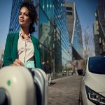 Alphabet (GB) announces electric vehicle charging partnership with NewMotion