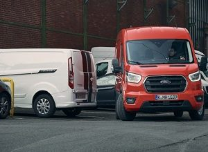 Photo of Ford and ALD Automotive launch fleet management business in Europe