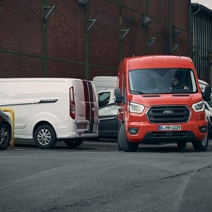 Ford and ALD Automotive launch new fleet management business in Europe