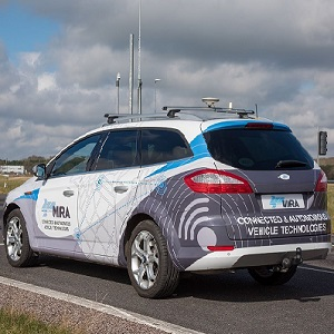 HORIBA MIRA presses industry to Drive ahead on new automated lane keeping regulations