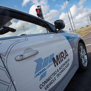 HORIBA MIRA's new co-simulation platform helps U.S CAV challenge organisers power through COVID-19 lockdown