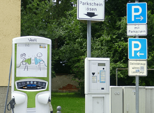Photo of India: Kerala empanels eight companies for setting up EV charging stations