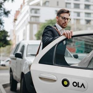 Ola takes enterprise solution 'Ola Corporate' to international market