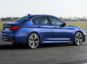 Photo of BMW Group increases sales of electrified vehicles in first half-year, despite COVID-19