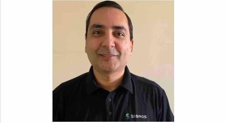 Shivalik Prasad, Vice President - Strategic Alliances & Sales, Sibros