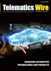 Telematics Wire July 2020