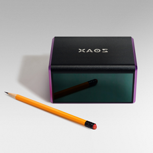 XAOS MOTORS unveiled XCAT LiDAR that can achieve fully self-driving cars