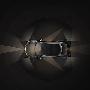 Lucid Motors announces DreamDrive ADAS