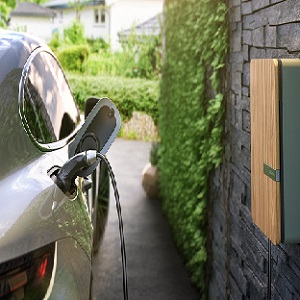Mobeus powers up Andersen EV, the smart electric vehicle charger
