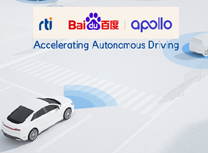 Photo of RTI joins the Baidu Apollo autonomous driving partner ecosystem