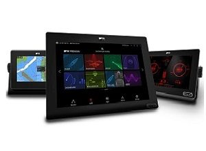 Photo of FLIR introduces Raymarine Axiom+ multifunction navigation displays and new electronic chart catalog