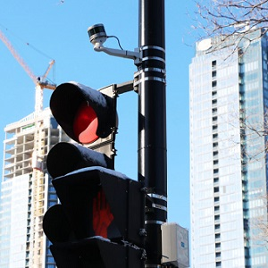 """Velodyne Lidar adds the """"Smart"""" to blue city technology's smart city solution"""
