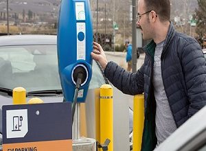 Photo of UBCO engineers look at ways to power electric vehicles sustainably