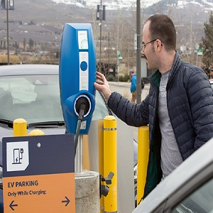UBCO engineers look at ways to power electric vehicles sustainably