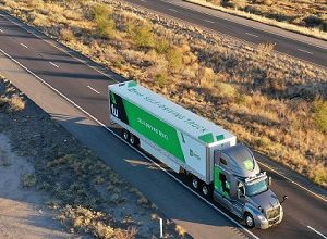 Photo of TuSimple adds logistics operators to self-driving trucks effort