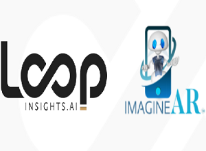 Loop Insights and ImagineAR sign MOU to integrate artificial intelligence and augmented reality, creating real-time actionable data for brands to hyper-target consumers and sports fans