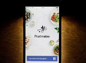 Photo of Uber makes an offer to buy Postmates delivery service