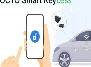Photo of OCTO Smart KeyLess gets updated features