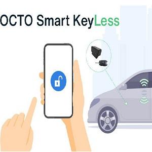 OCTO Telematics announces OCTO Smart KeyLess